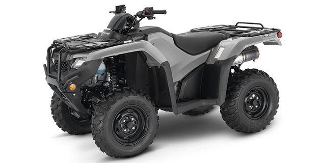 2022 Honda FourTrax Rancher 4X4 Automatic DCT IRS EPS at Clawson Motorsports