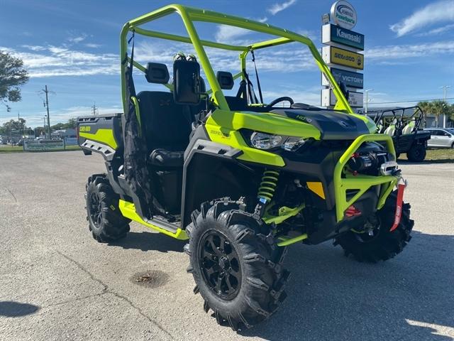 2020 Can-Am Defender X mr HD10 at Jacksonville Powersports, Jacksonville, FL 32225