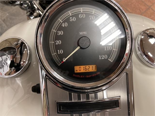 2011 Harley-Davidson Road King Base at Iron Hill Harley-Davidson
