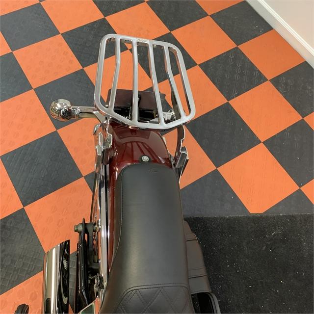 2002 Harley-Davidson FLSTCI at Harley-Davidson of Indianapolis