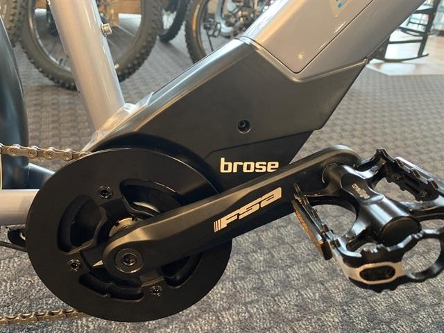 2020 BMW ACTIVE HYBRID E BIKE-LG FRAME at Frontline Eurosports
