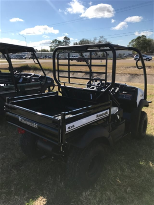 2019 Kawasaki Mule SX 4x4 SE at Dale's Fun Center, Victoria, TX 77904
