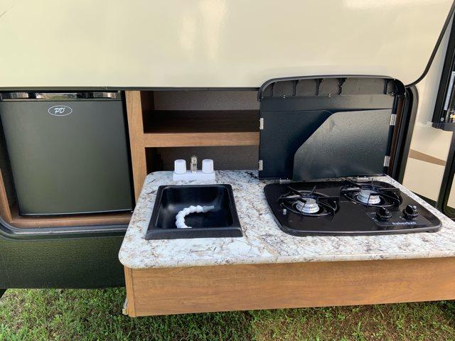 2018 Keystone RV Laredo 285SBH at Campers RV Center, Shreveport, LA 71129