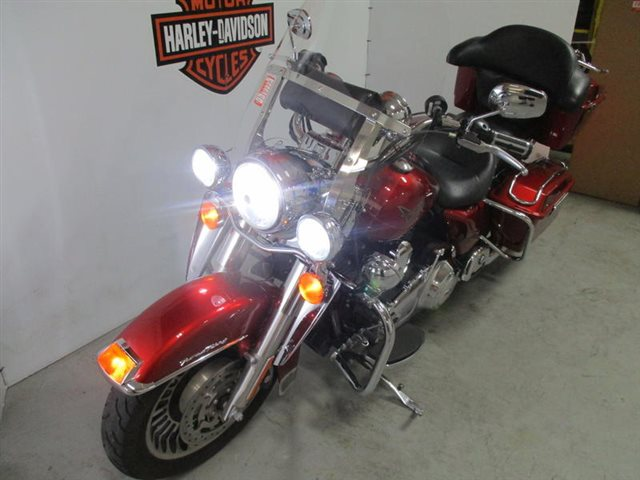 2013 Harley-Davidson Road King Base at Suburban Motors Harley-Davidson