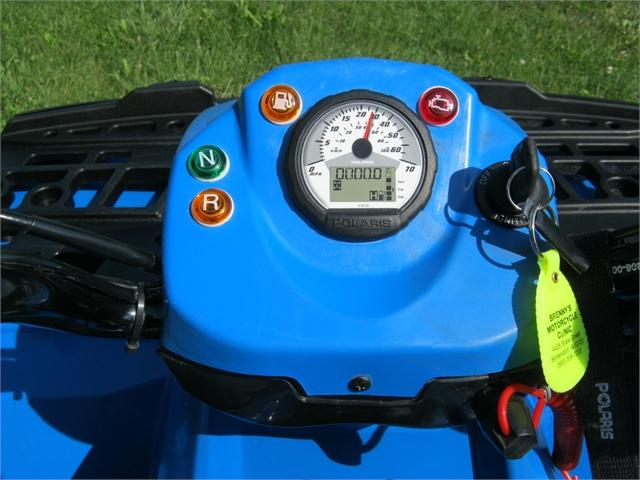 2020 Polaris Sportsman 110 EFI at Brenny's Motorcycle Clinic, Bettendorf, IA 52722