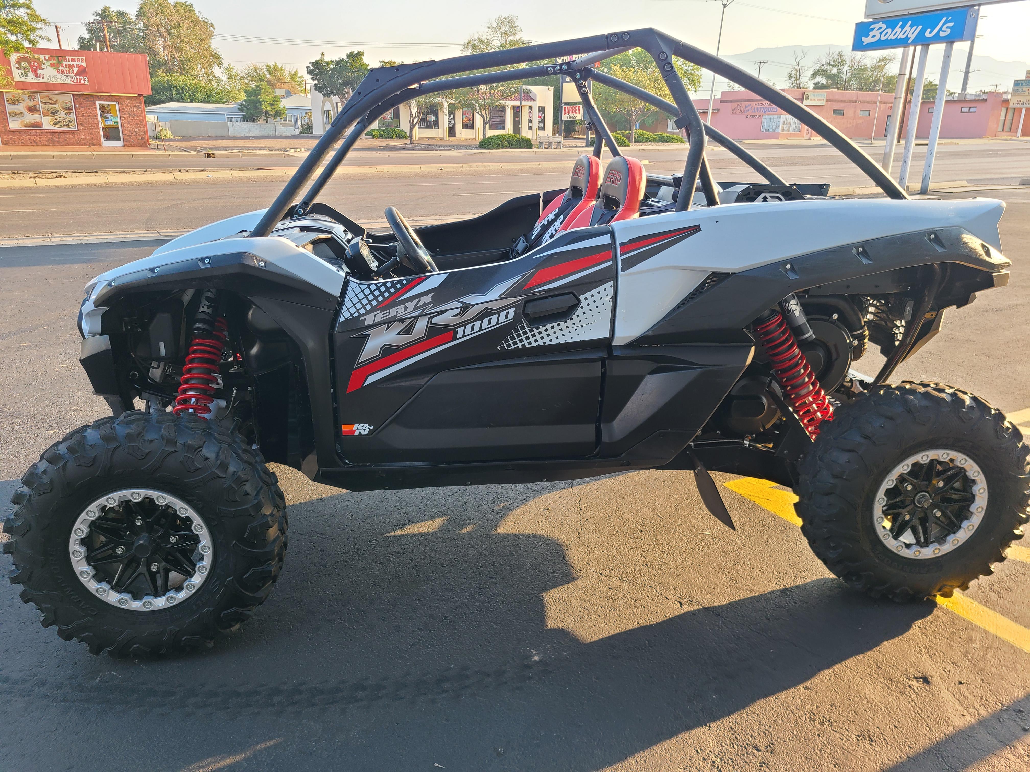 2020 Kawasaki Teryx KRX 1000 at Bobby J's Yamaha, Albuquerque, NM 87110