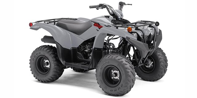 2021 Yamaha Grizzly 90 at Clawson Motorsports