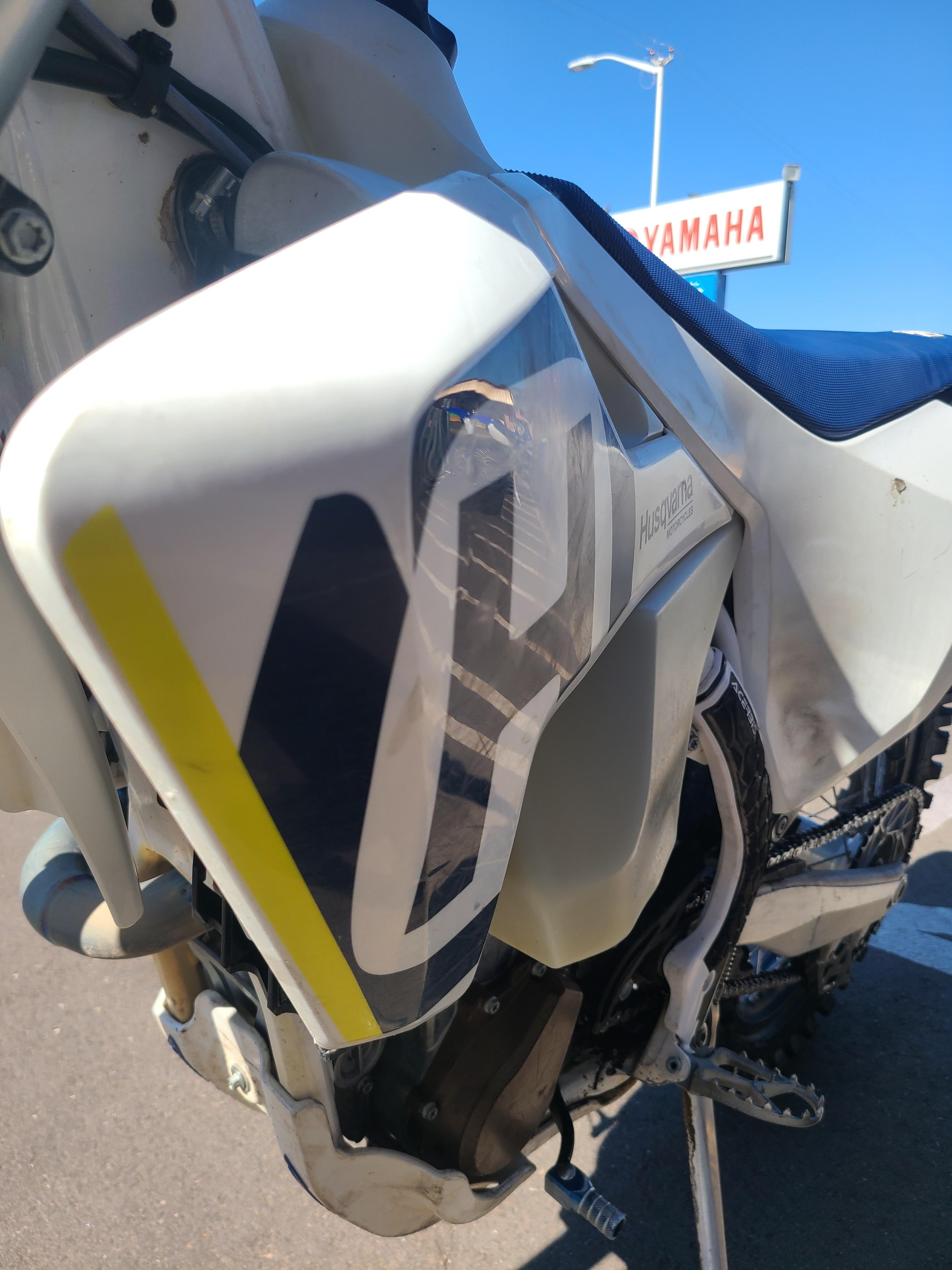2018 Husqvarna FX 450 at Bobby J's Yamaha, Albuquerque, NM 87110