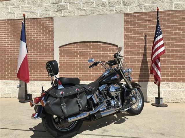 2017 Harley-Davidson Softail Heritage Softail Classic at Roughneck Harley-Davidson
