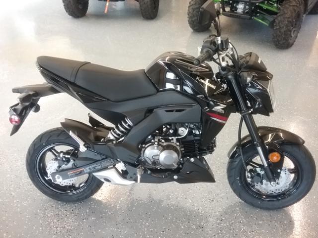 2019 Kawasaki Z125 PRO Base at Thornton's Motorcycle - Versailles, IN