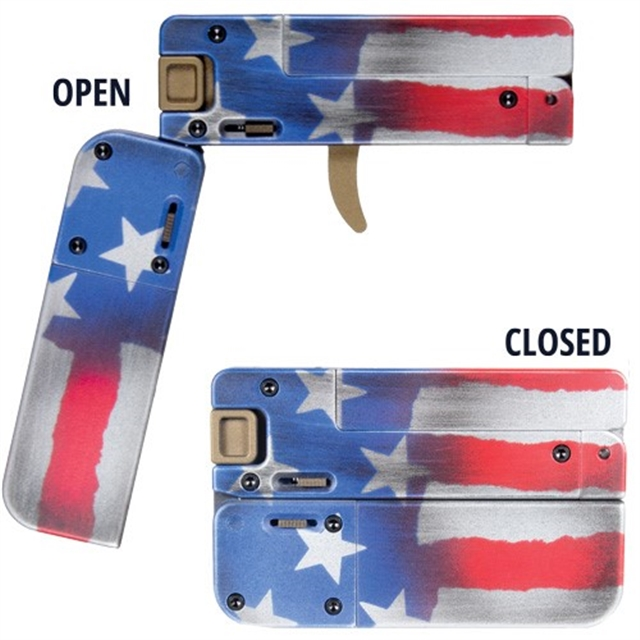 2019 Trailblazer Firearms LifeCard at Harsh Outdoors, Eaton, CO 80615