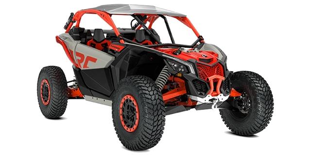 2021 Can-Am Maverick X3 X rcTURBO RR at ATV Zone, LLC