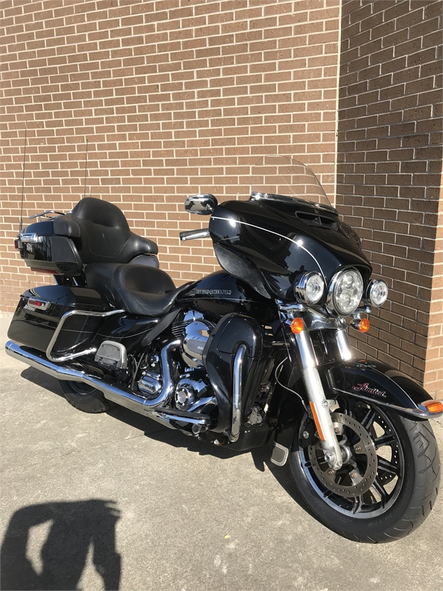 2015 Harley-Davidson Electra Glide Ultra Limited at Texarkana Harley-Davidson