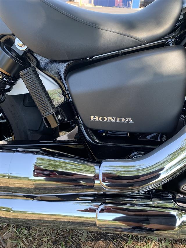 2020 Honda Shadow Phantom Phantom at Powersports St. Augustine