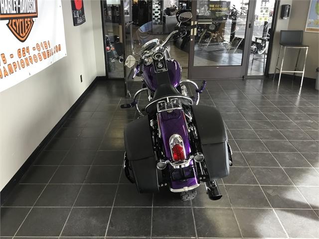 2014 Harley-Davidson Softail Deluxe at Champion Harley-Davidson