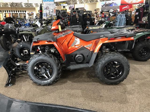 2020 Polaris Sportsman 570 Premium at Lynnwood Motoplex, Lynnwood, WA 98037