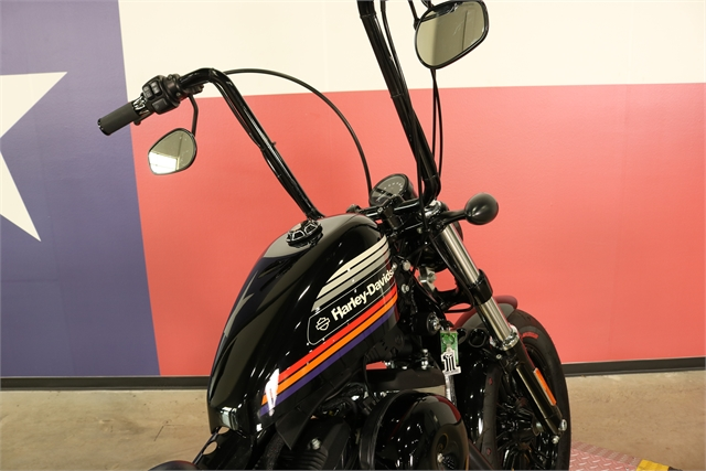 2018 Harley-Davidson Sportster Forty-Eight Special at Texas Harley