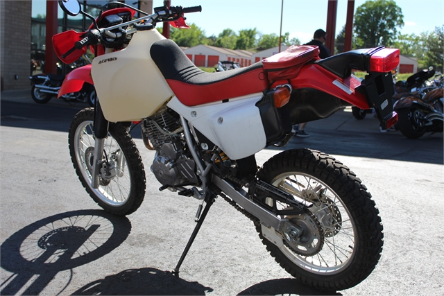 2005 Honda XR 650L at Aces Motorcycles - Fort Collins