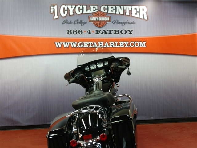 2017 Harley-Davidson Street Glide Special at #1 Cycle Center Harley-Davidson