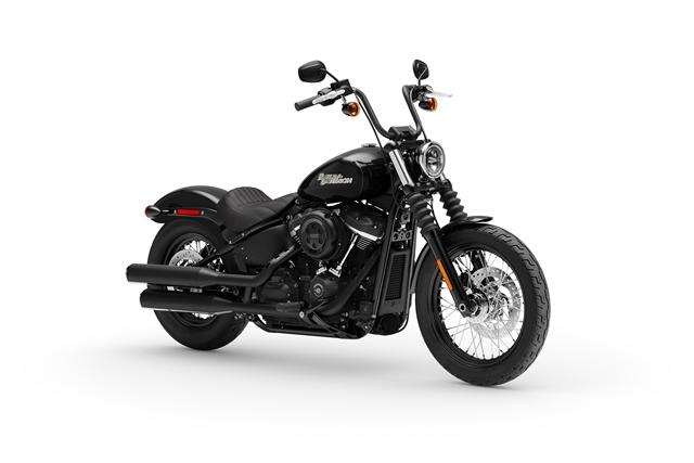 2019 Harley-Davidson Softail Street Bob at Riders Harley-Davidson®, Trussville, AL 35173