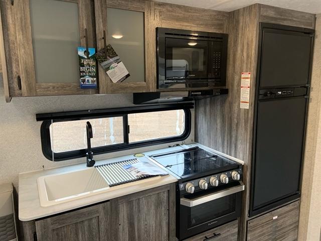 2020 Forest River Wildwood FSX 260RT at Campers RV Center, Shreveport, LA 71129