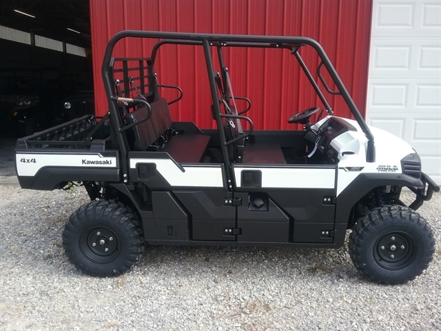 2020 Kawasaki Mule PRO-FXT EPS at Thornton's Motorcycle - Versailles, IN