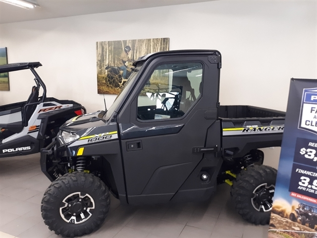 2019 Polaris Ranger XP 1000 EPS Northstar Edition at Waukon Power Sports, Waukon, IA 52172