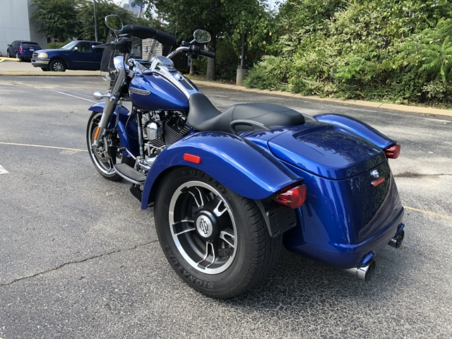 2015 Harley-Davidson Trike Freewheeler™ at Bumpus H-D of Jackson
