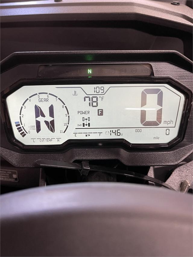 2021 Kawasaki Teryx KRX 1000 at Thornton's Motorcycle - Versailles, IN