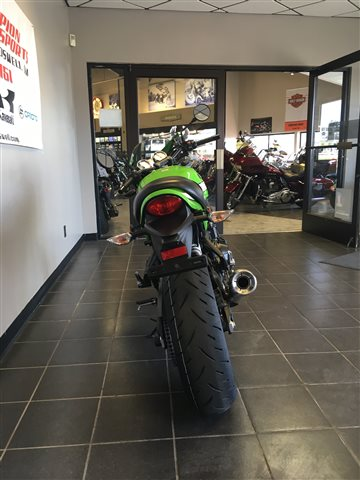 2018 Kawasaki ZR900EJF at Champion Motorsports, Roswell, NM 88201