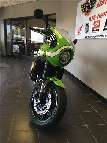 2018 Kawasaki Z900RS Cafe at Champion Motorsports