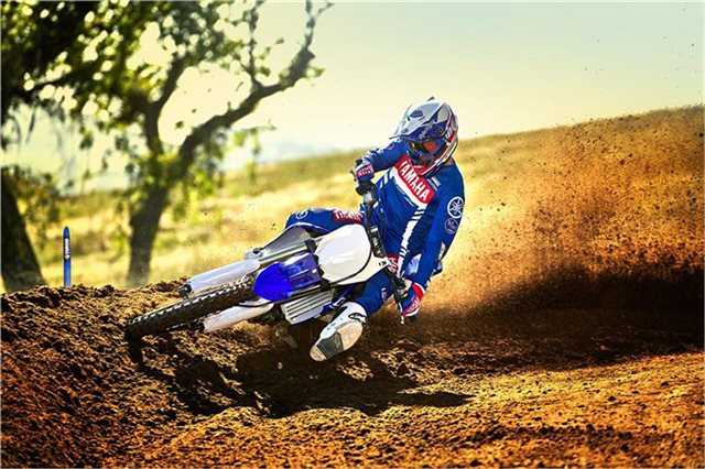 2019 Yamaha YZ 450F at Ride Center USA