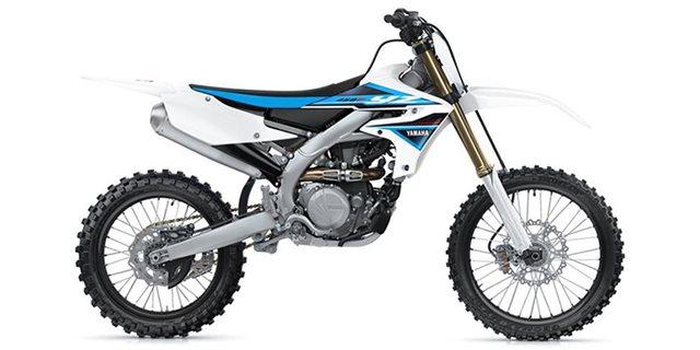 2019 Yamaha YZ 450F at Ride Center USA