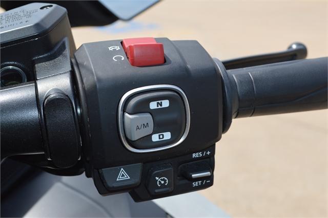 2021 Honda Gold Wing Automatic DCT at Shawnee Honda Polaris Kawasaki