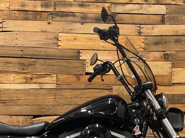 2018 Harley-Davidson Sportster Forty-Eight Special at Lumberjack Harley-Davidson