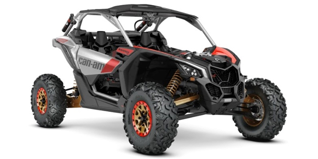2019 Can-Am™ Maverick X3 X rs TURBO R at Power World Sports, Granby, CO 80446