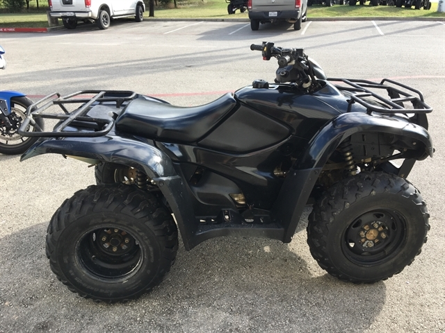 2008 Honda FourTrax Rancher 4X4 ES at Kent Motorsports, New Braunfels, TX 78130