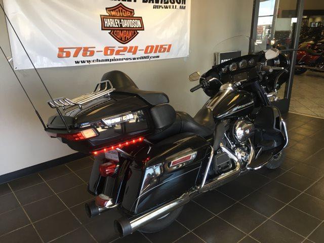 2016 Harley-Davidson Electra Glide Ultra Limited at Champion Harley-Davidson