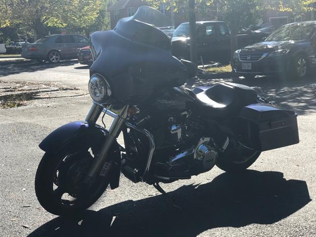 2012 Harley-Davidson Street Glide Base at Southside Harley-Davidson