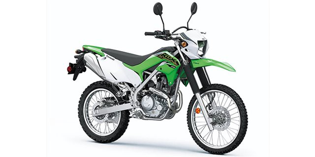 2021 Kawasaki KLX 230 ABS at Santa Fe Motor Sports