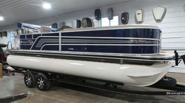 2018 Ranger Cruise 223C at Boat Farm, Hinton, IA 51024