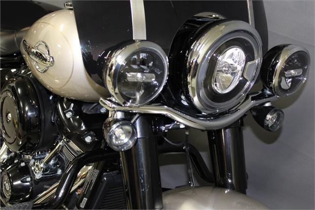 2018 Harley-Davidson Softail Heritage Classic at Platte River Harley-Davidson