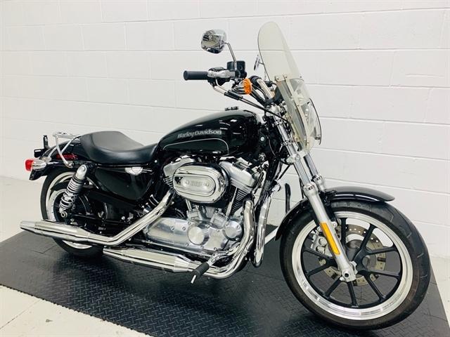 2017 Harley-Davidson Sportster SuperLow at Destination Harley-Davidson®, Silverdale, WA 98383