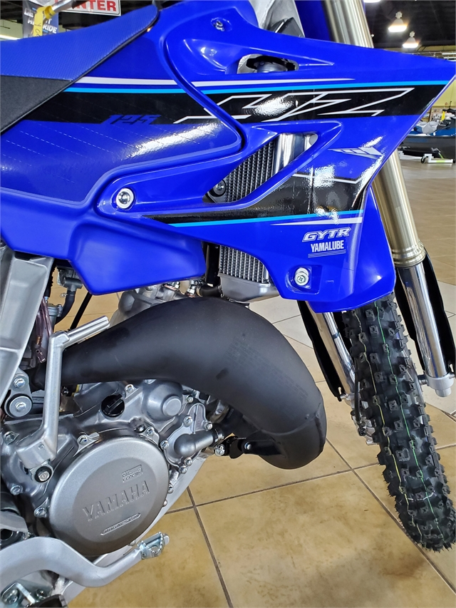 2021 Yamaha YZ 125 at Sun Sports Cycle & Watercraft, Inc.