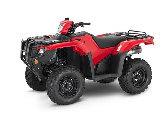 2022 Honda FourTrax Foreman Rubicon 4x4 EPS at Friendly Powersports Baton Rouge