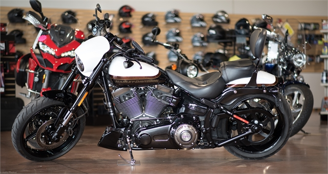 2017 Harley-Davidson Softail CVO Pro Street Breakout at Indian Motorcycle of Northern Kentucky