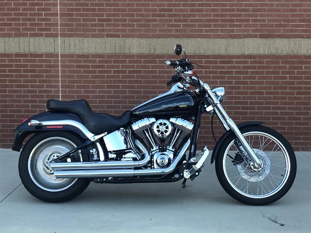 2005 Harley-Davidson Softail Deuce at Harley-Davidson of Macon