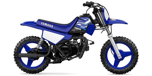 2020 Yamaha PW 50 at Nishna Valley Cycle, Atlantic, IA 50022