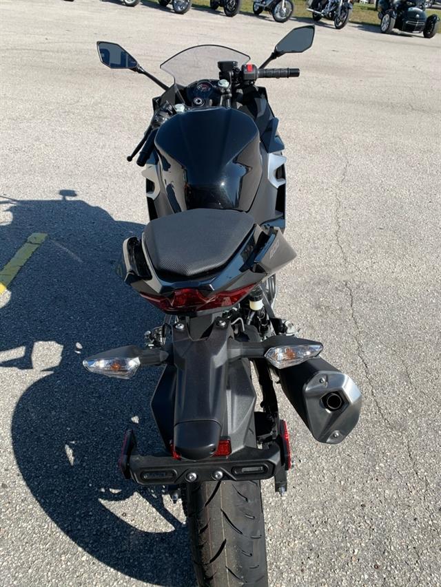 2019 Kawasaki Ninja 400 Base at Jacksonville Powersports, Jacksonville, FL 32225