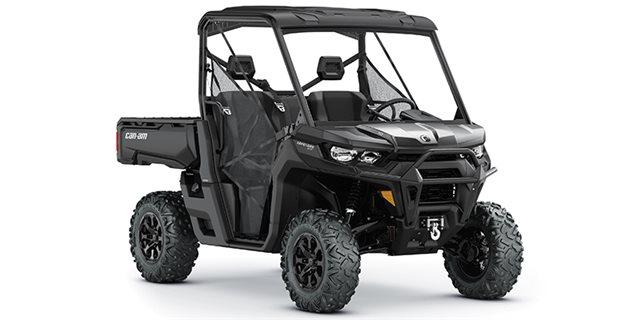 2021 Can-Am Defender XT HD10 at Riderz
